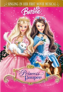 Barbie as the Princess and the Pauper 2004 Hindi Dubbed Movie Watch Online