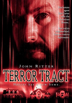 Terror Tract 2000 Hindi Dubbed-Movie Watch Online