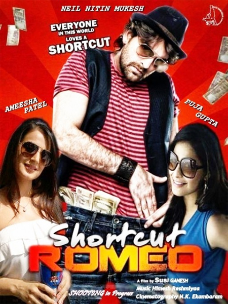 Shortcut Romeo (2013) Hindi Mp3 Songs