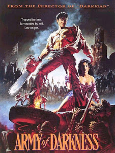 Army of Darkness (1992) BRRip 420p 300MB Dual Audio