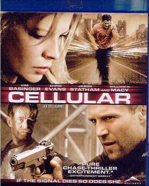 Cellular (2004) BRRip