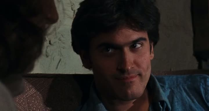 The Evil Dead (1981)
