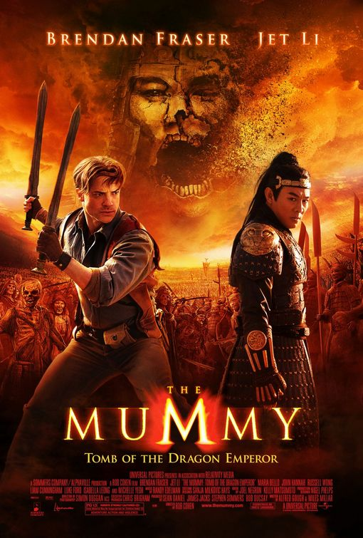The Mummy 3 (2008)