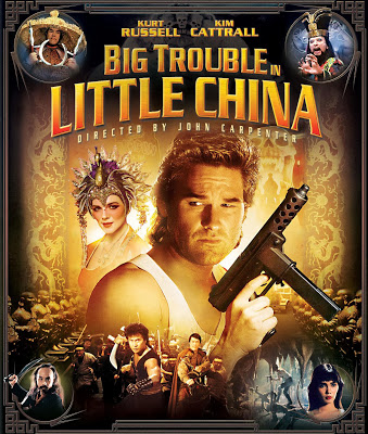 Big Trouble in Little China (1986) 300MB