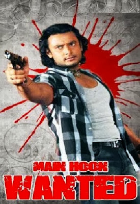 Main Hoon Wanted (2010) Hindi Dubbed WebRip