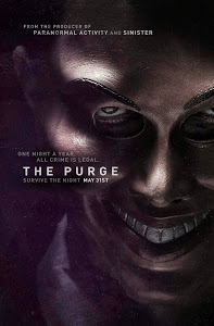The Purge (2013) Dual Audio