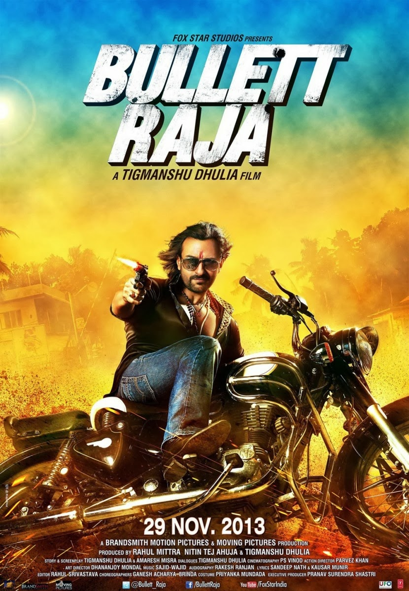 Bullett Raja (2013) Watch Online