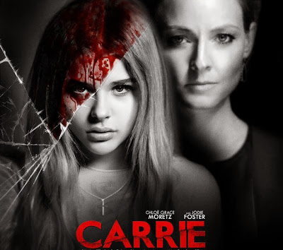 Carrie (2013) 400MB