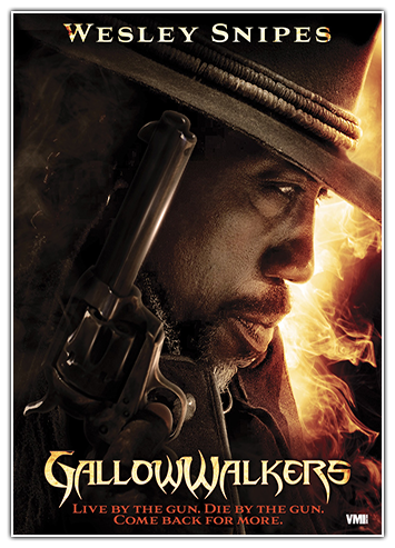 Gallowwalkers (2012)