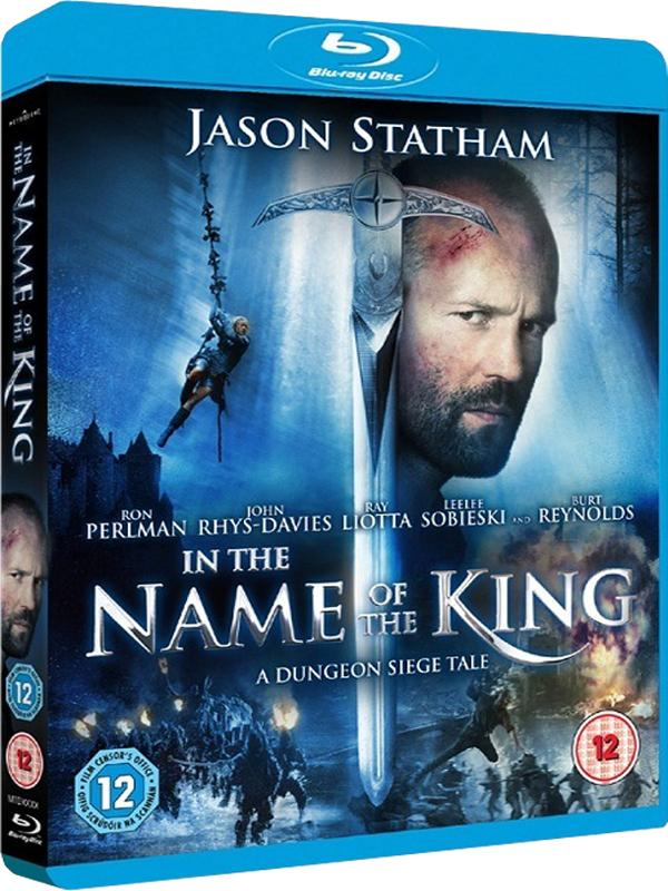In the Name of the King (2006) 325MB 480p Dual Audio