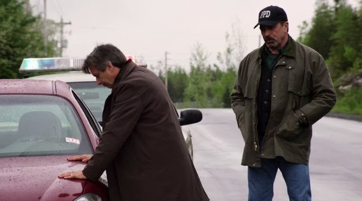 Jesse Stone  Benefit Of The Doubt (2012)