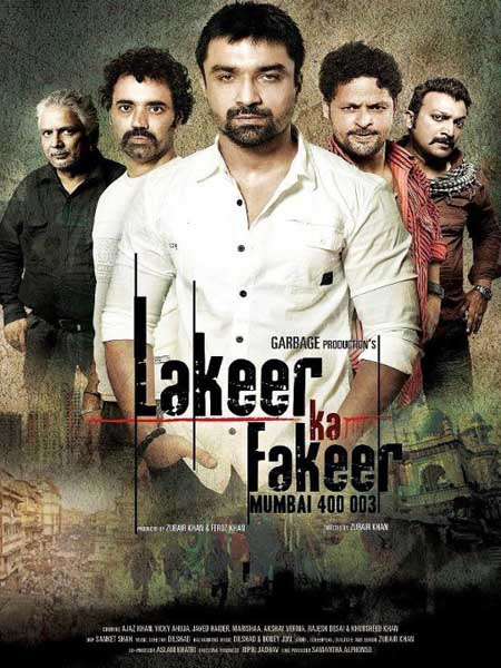 Lakeer ka Fakeer (2013) Hindi Movie