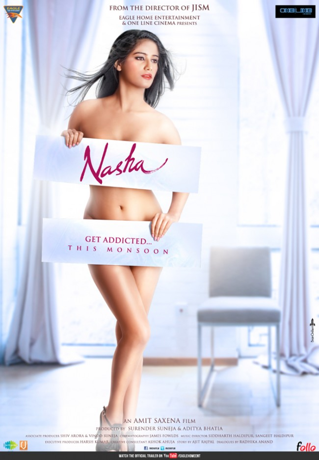 Nasha (2013) Hindi Movie DVDRip