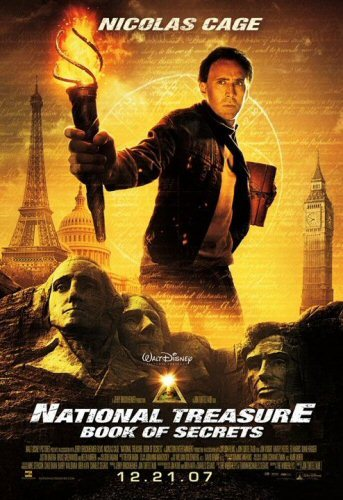National Treasure Duology 300MB