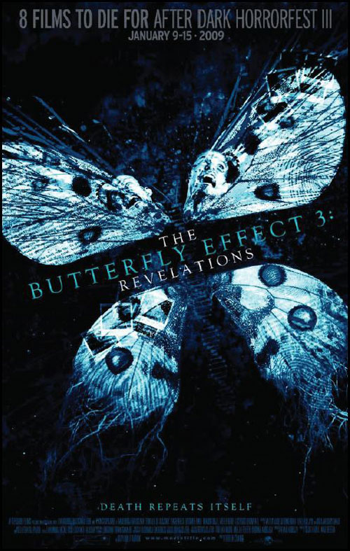 The Butterfly Effect 3 (2009)