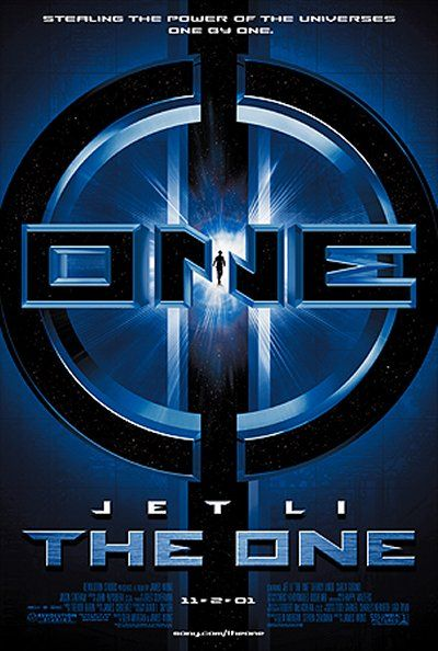 The One (2001) Dual Audio