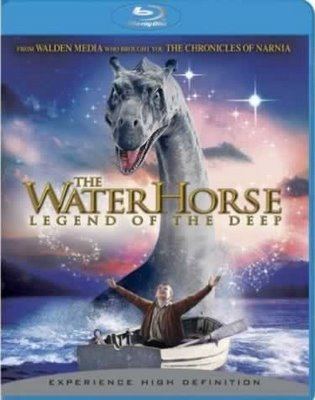 The Water Horse (2007) Dual Audio BRRip 720P