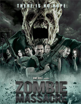 Zombie Massacre (2013) Watch Oline