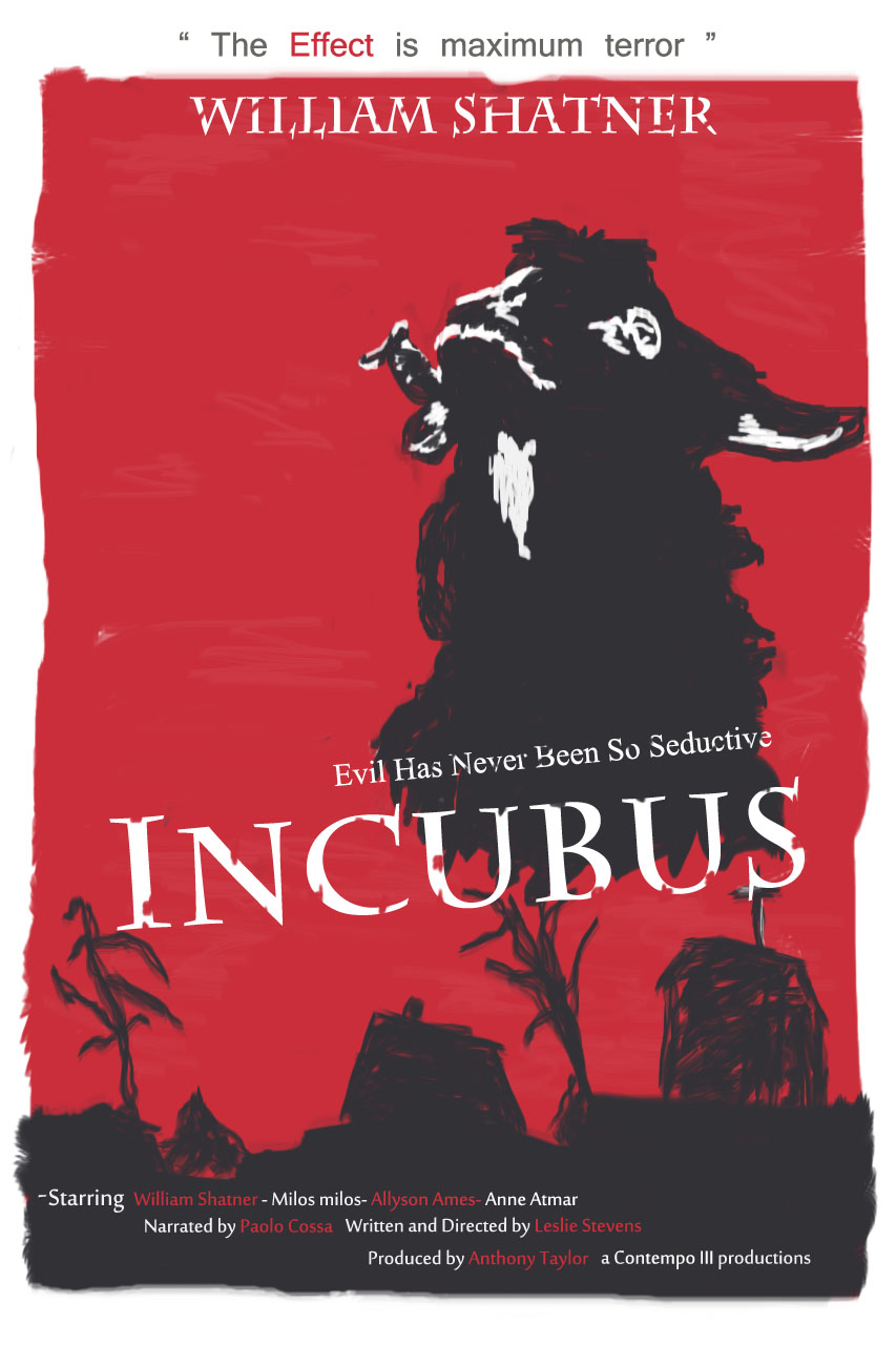 Incubus 1966  Watch Online