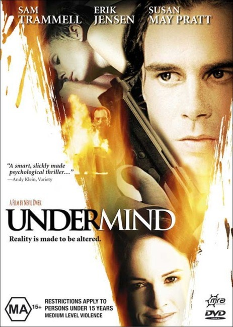 Undermind 2003 Watch Online