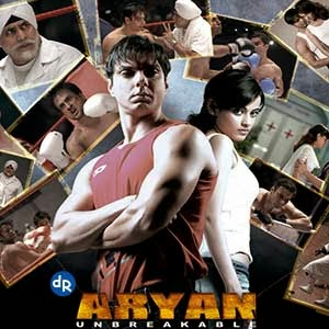 Aryan (2006) Hindi Movie DvDRip XviD [RG] | Watch DVD Movies