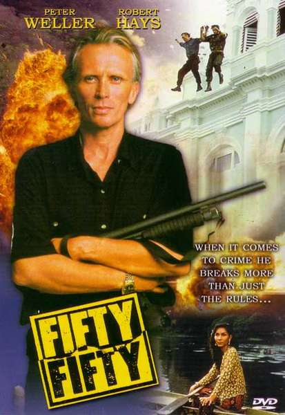 Fifty Fifty (1992)
