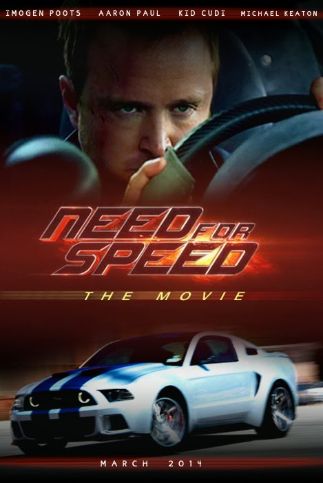Need for Speed (2014)