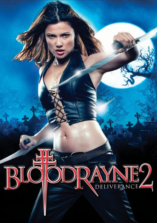 BloodRayne Deliverance 2007 Watch Full Movie Online For Free In Hd 720p
