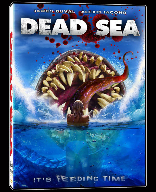Dead Sea 2014 Watch Online Full Movies In Full HD 1080p