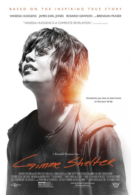 Gimme Shelter (2013) Watch Online 720p BluRay