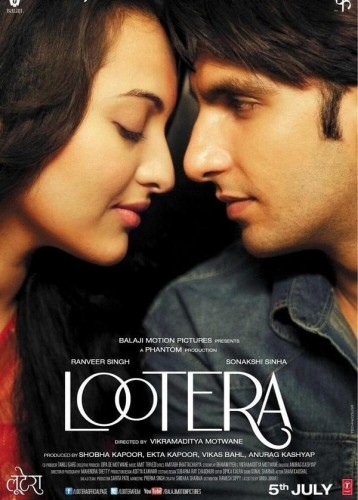 Lootera (2013) Hindi MovieLootera (2013) Hindi Movie