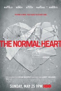 The Normal Heart 2014 Watch Online Free In HD 720p