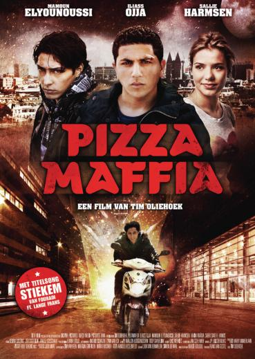 Pizza Maffia 2011 Watch Full Movie In Full HD 1080p