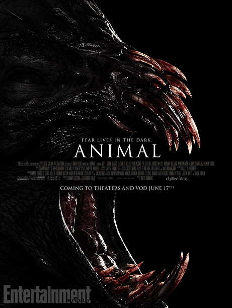 Animal (2014) English Movie Watch Online For Free In HD 1080p
