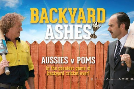Backyard Ashes (2013)
