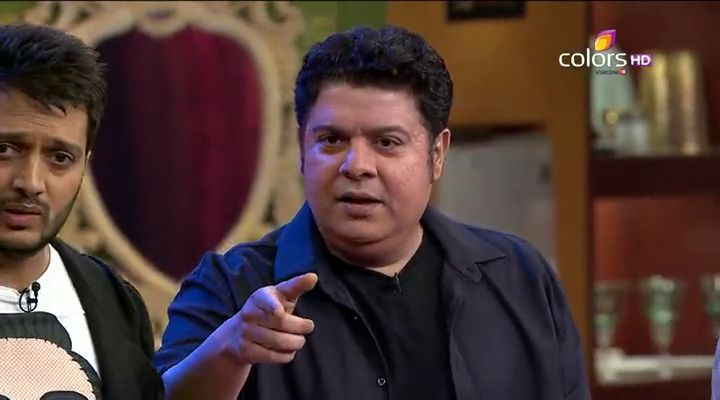 Comedy Nights With Kapil 14th June (2014)