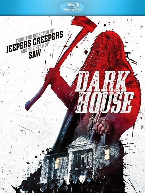 Dark House (2014) 1080p BluRay English Movie Free Download