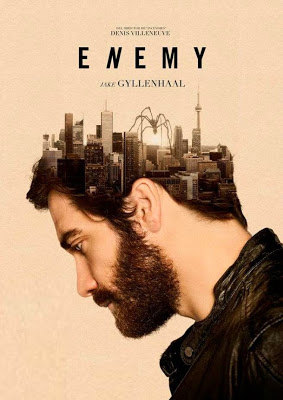 Enemy (2013) Action Movie in Hindi Dubbed Free Download Movie In HD 480p 250MB