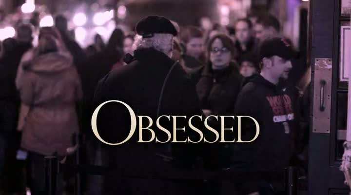 Jim Gaffigan: Obsessed (2014)