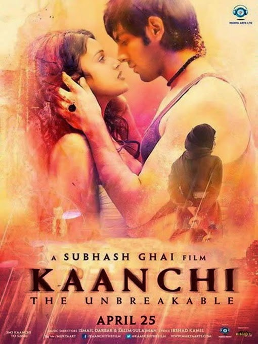 Kaanchi (2014) 720p DVDRip Hindi Movie Watch Online