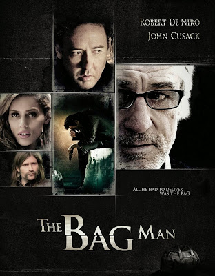 The Bag Man (2014)