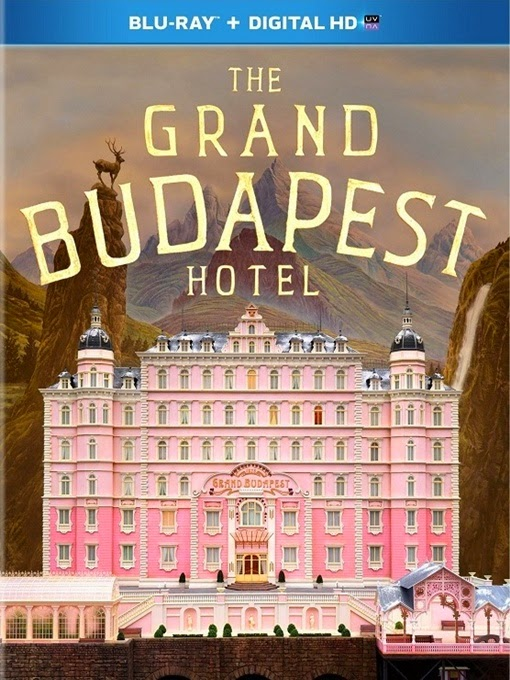 The Grand Budapest Hotel (2014) 720p BluRay English Movie Watch Online For Free