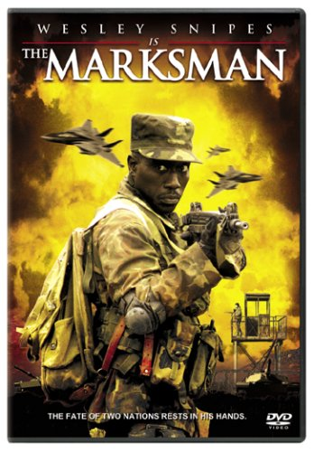 The Marksman (2005) Hindi Dubbed Watch Online For Free In HD 1080p