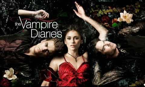 The Vampire Diaries (2009) All Episodes Of Season 1080P Watch Online For Free