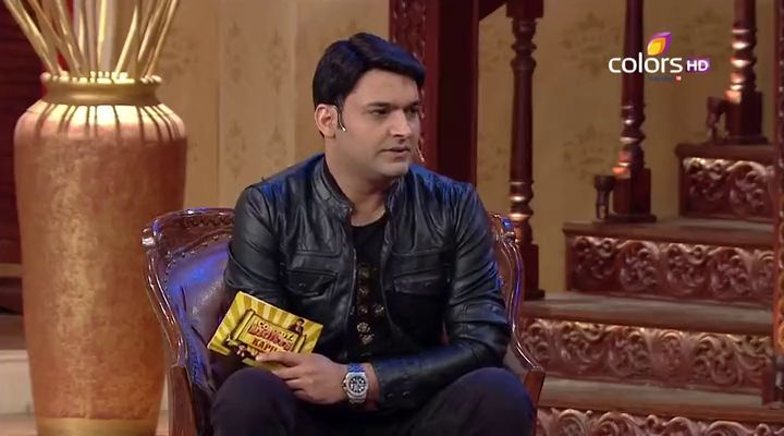Comedy Nights With Kapil 6th July (2014)