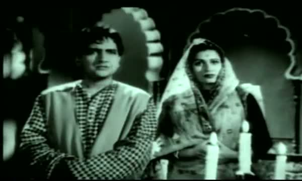 Phagun (1958) Hindi Movie