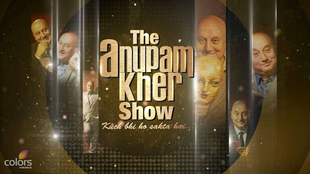 The Anupam Kher Show 13th July (2014) HD 720P 250MB Free Download