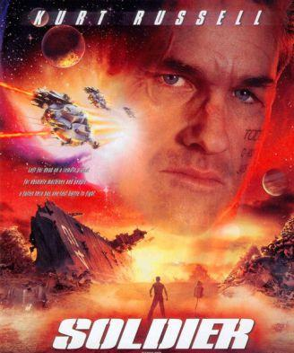 Soldier (1998) 275MB