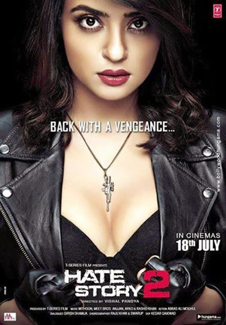 Hate story 2 2014