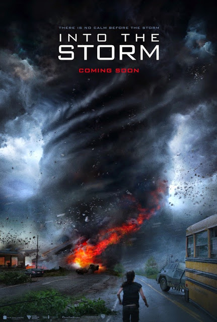 Into the Storm 2014